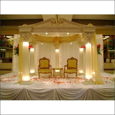 Visit httpevent managers keralamandapam stage stage decoration idea no need for lit up columns junglespirit Choice Image