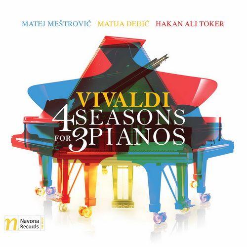 Pin By Nikola Damjanovic On Music Piano Seasons Vivaldi