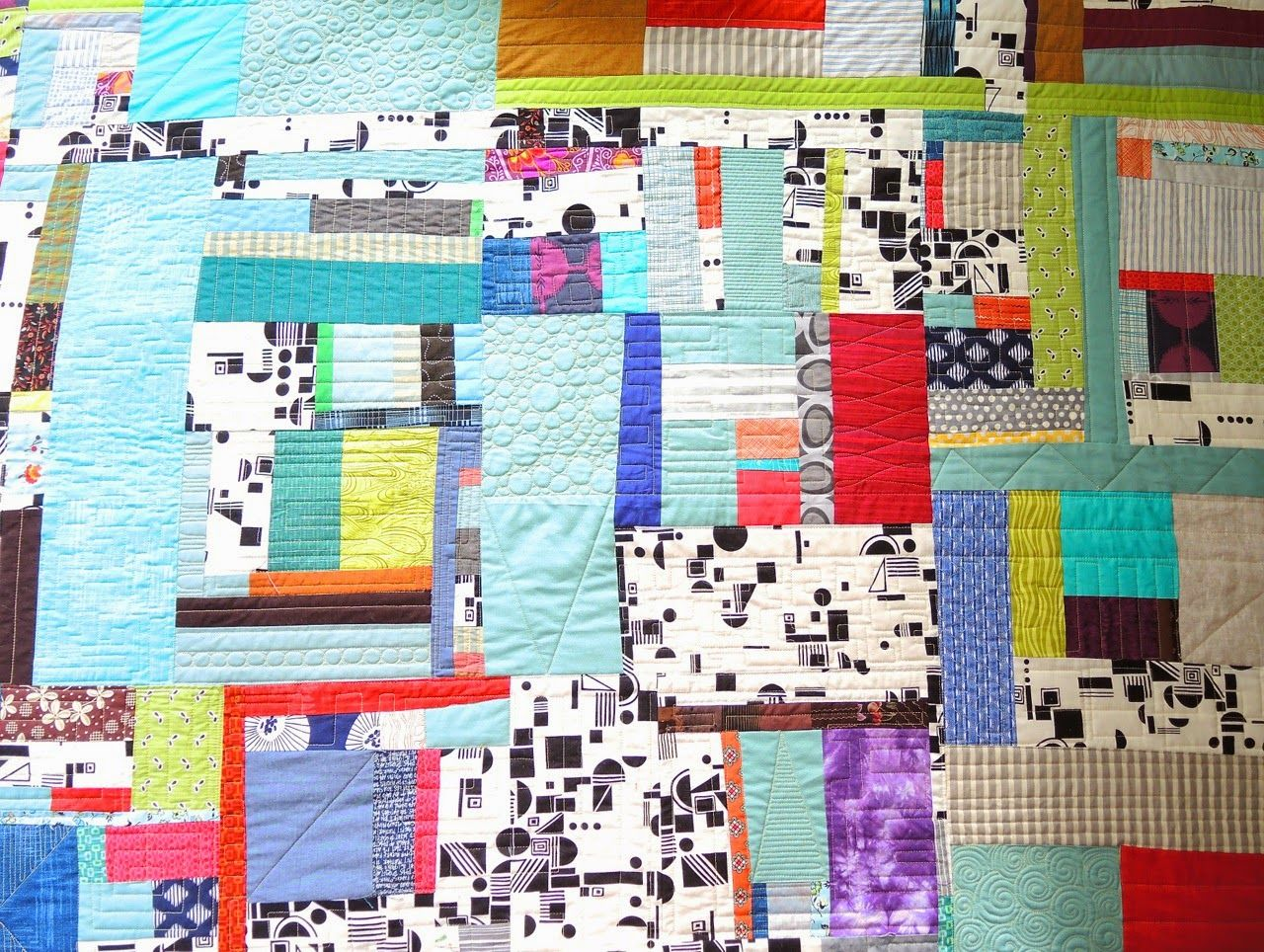 Dining Room Empire Quiltcon Quilt Keeping Me Warm  Quilts Captivating Dining Room Empire Review