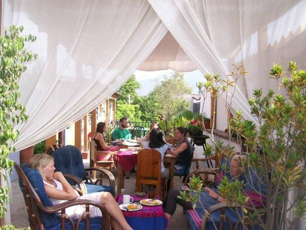 Yellow House Hostel B&B (Antigua Guatemala) oppdaterte