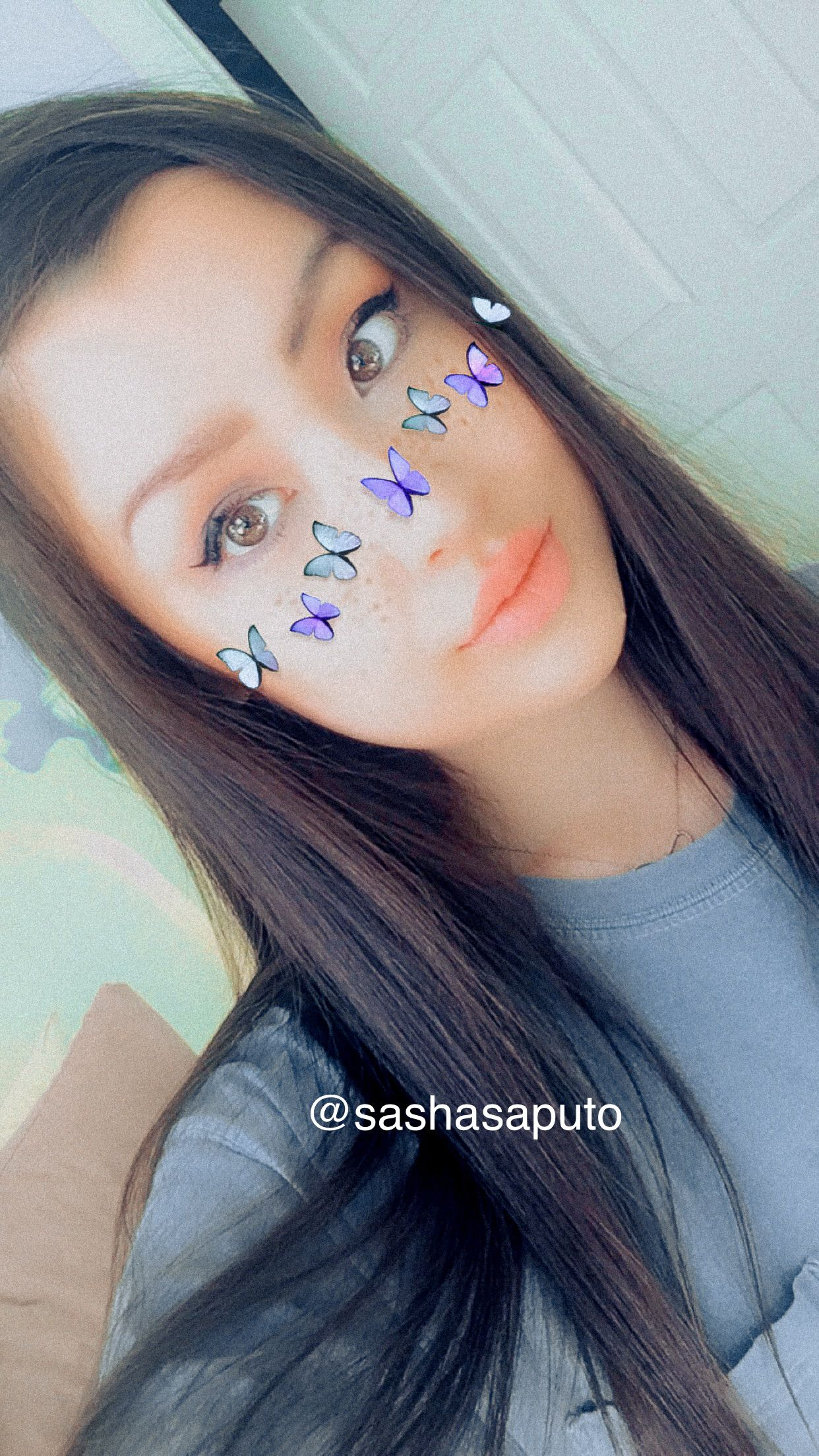 Im sasha ill be using this profile for inspo for my
