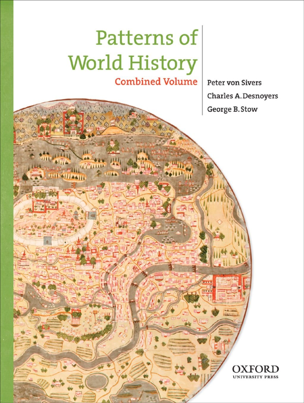 Patterns Of World History Combined Volume Ebook Rental World