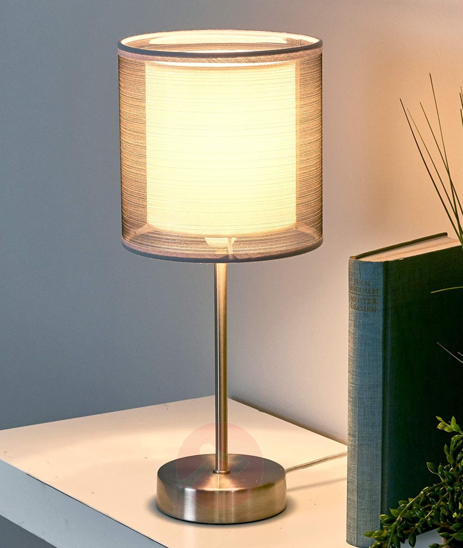5 Best Table Lamps In 2020 Top Rated Stylish Desk Lamps Reviewed Lamp Side Table Lamps Table Lamp