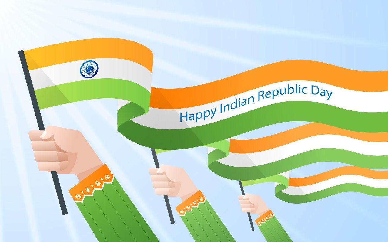 Happy Republic Day 26 January 2021 In 2021 Happy Republic Day Republic Day Republic Day Message Happy republic day january 26 2021