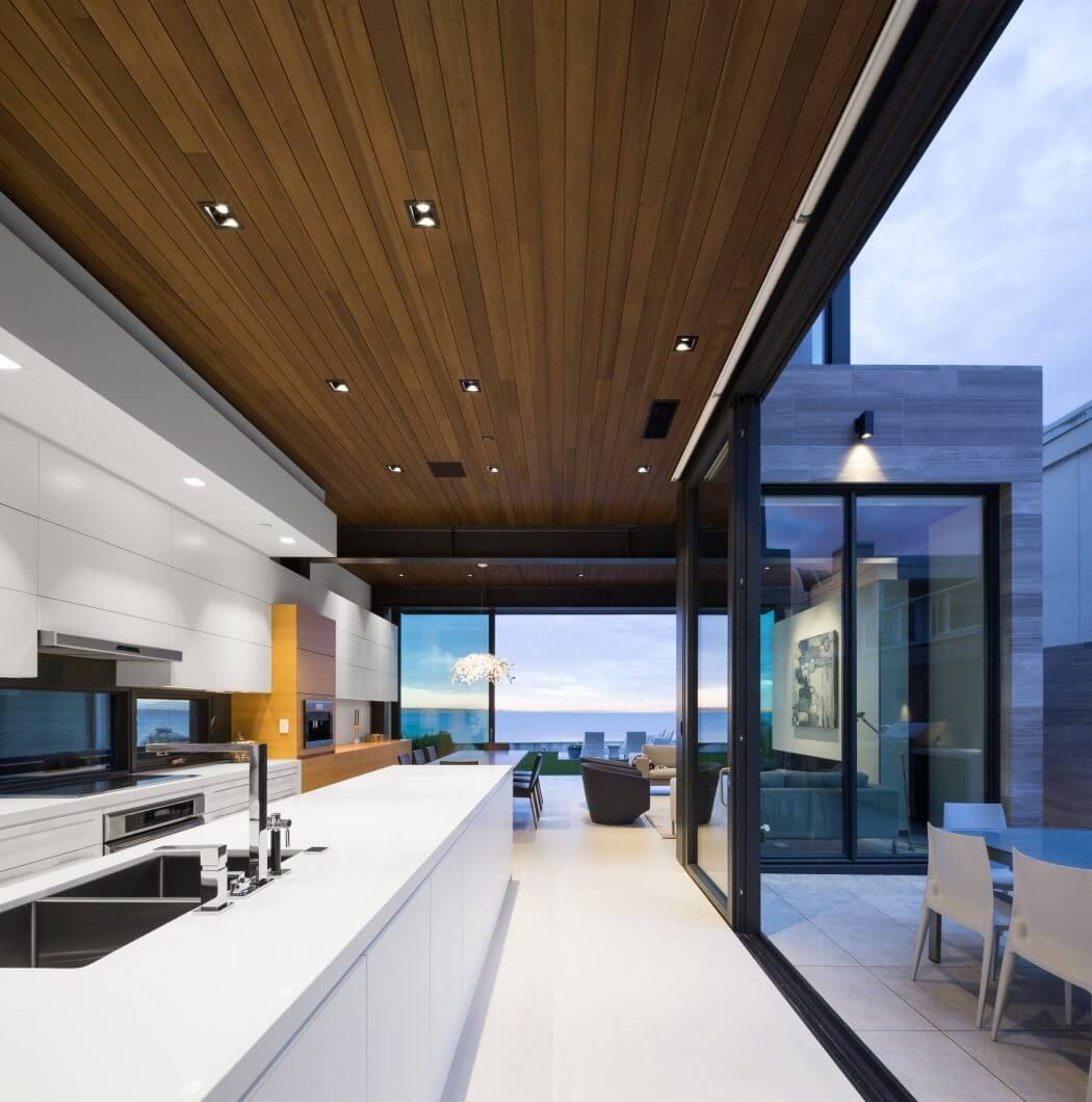 Beach Home By Frits De Vries Architect