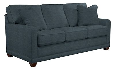 Sensational Kennedy Supreme Comfort Queen Sleeper By La Z Boy Sofa Evergreenethics Interior Chair Design Evergreenethicsorg