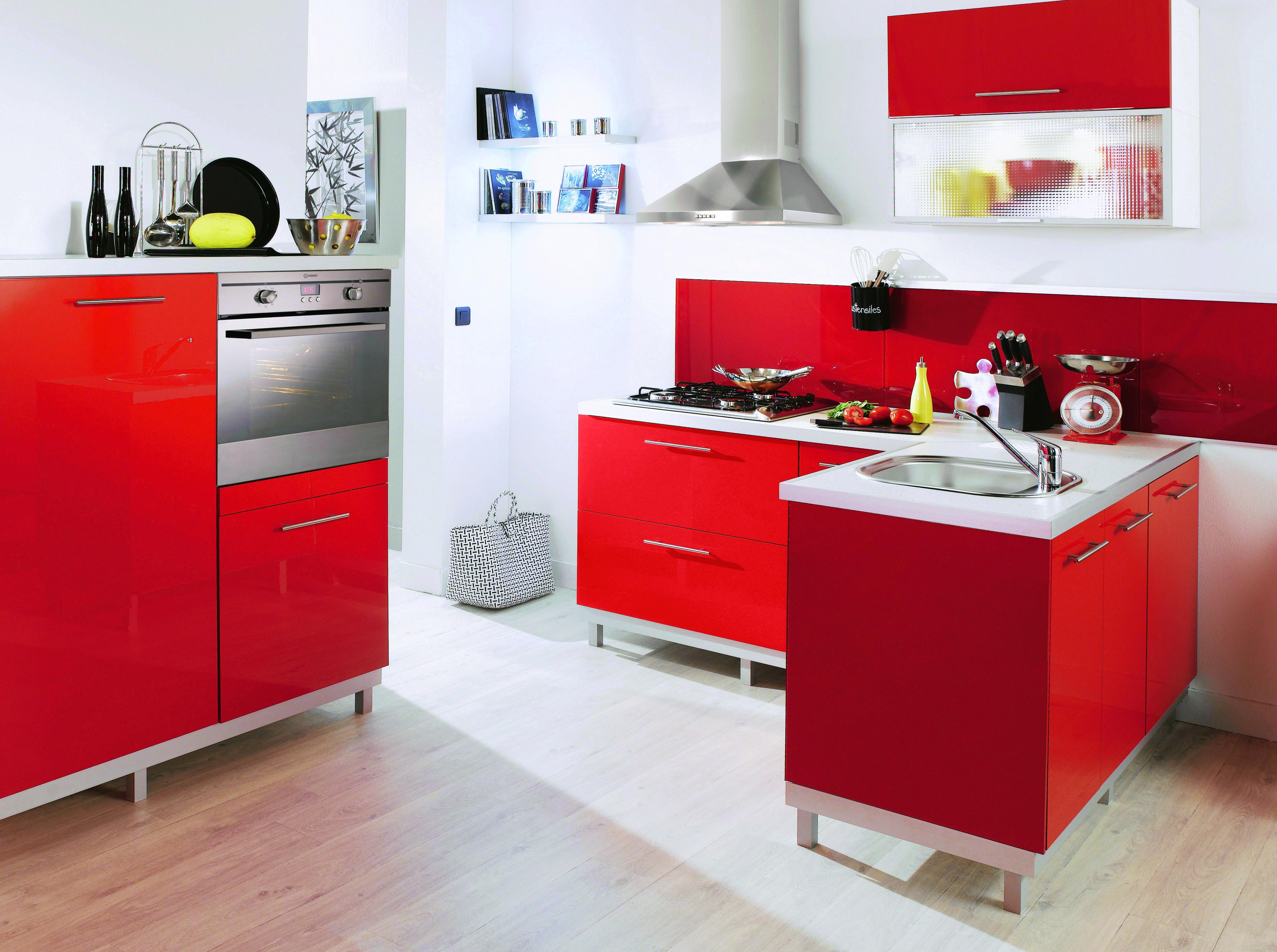 CONFORAMA - Cuisine Miami #color #home #deco #cuisine #kitchen ...
