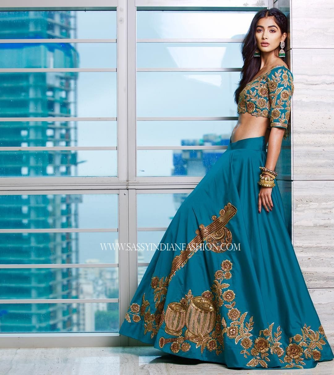 latest lehenga designs by neeta lulla wwwpixsharkcom