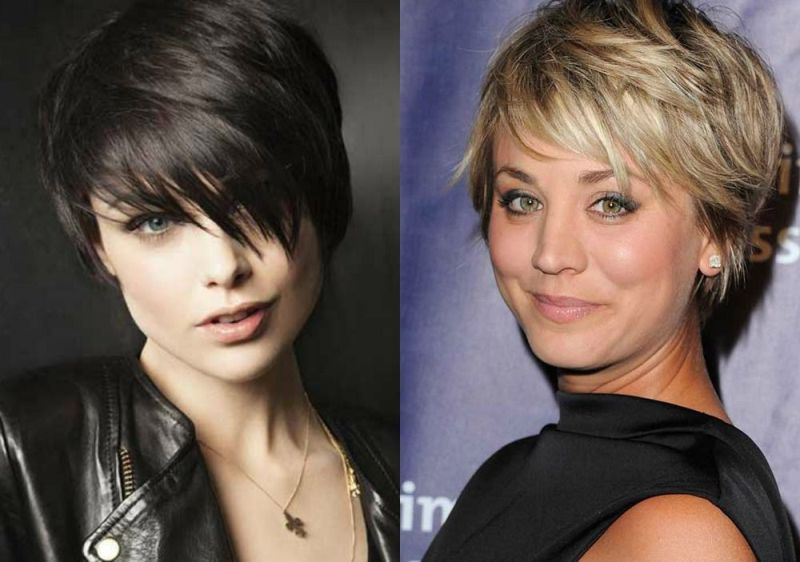 21 Modele De Tunsori Pentru Fata Rotunda Hairstyle Hair Hair
