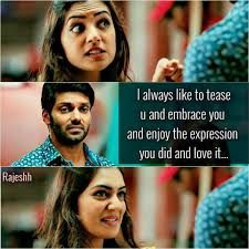 Image Result For Nazriya Nazim In Raja Rani Ruhi Pinterest