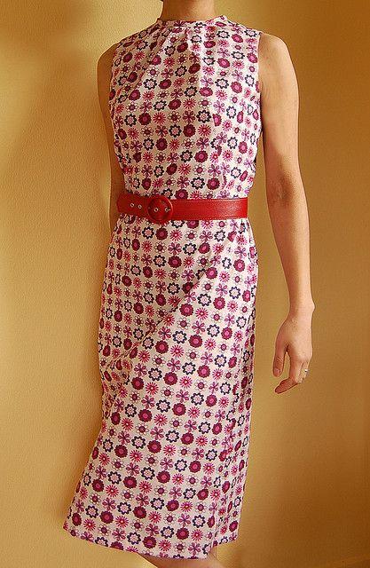 60s Style Dresses