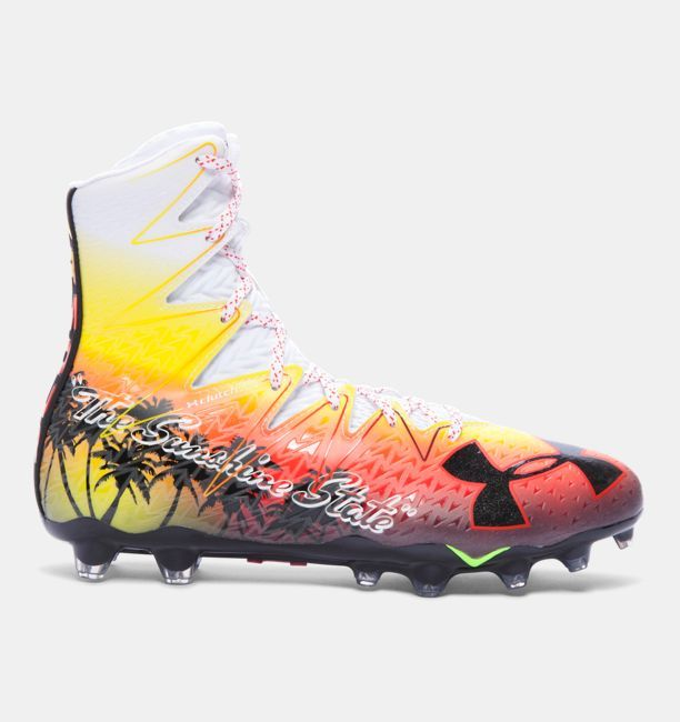 b96e77d1af3 Men s UA Highlight Football Cleats — Limited Edition