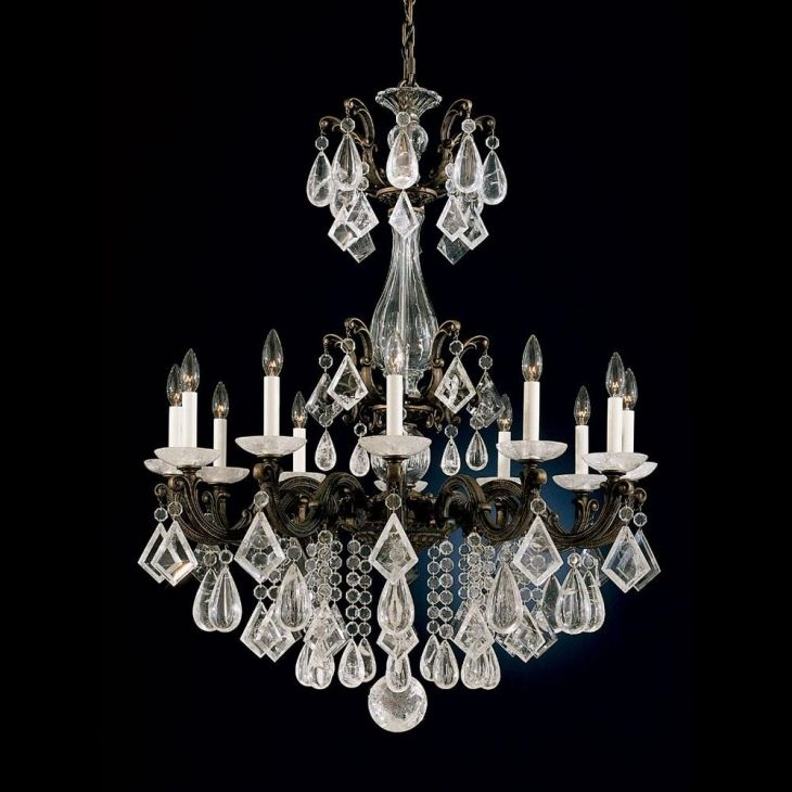 Beautiful Swarovski Crystal Chandelier Home Decorations - Chandelier swarovski crystals wholesale