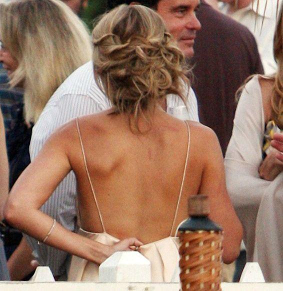 Lauren Conrad Updo - Back   Recogido despeinado, Peinados ...