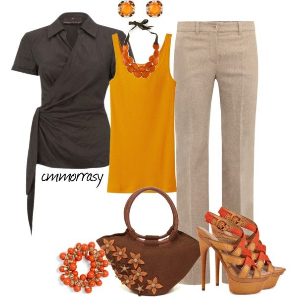 """Excuse me"" by cmmorrasy on Polyvore"
