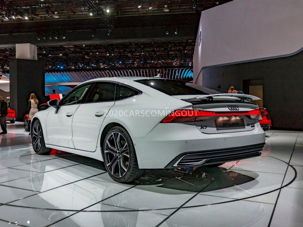 The Best 2020 Audi A7 Price And Release Date Audi Audi A7 New Cars
