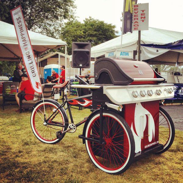 Calgary Hot Dog Vendors
