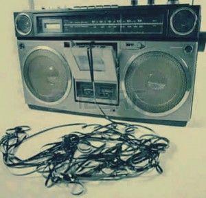 20 صورة تكشف لك إنت قديم قد إيه فاكر ده المصري لايت Boombox Cassette Tapes Ghetto Blaster