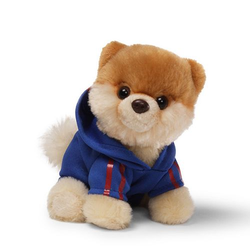 Boo The Worlds Cutest Dog Plush Toy Collection From Gund Boo The Cutest Dog Girl Stuffed Animals Cute Dogs