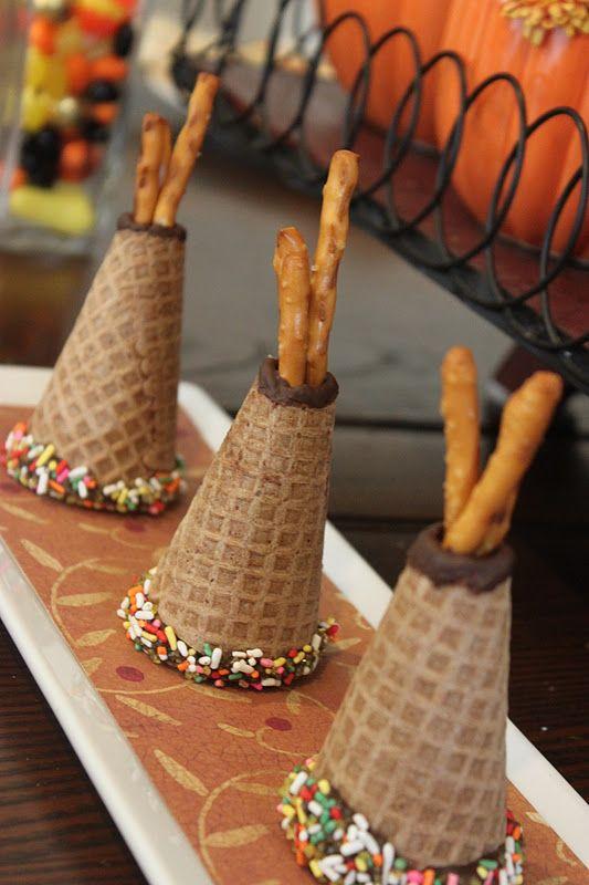 creative diy edible thanksgiving treats snappy pixels