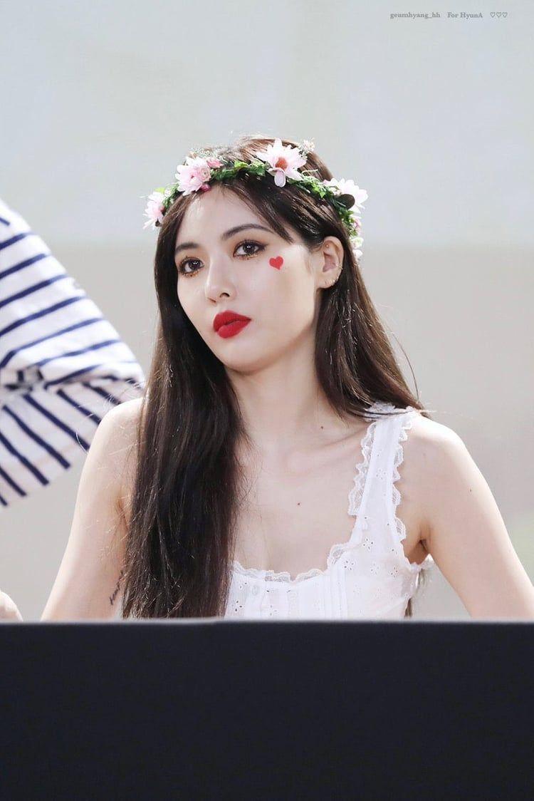 Pin Em Kpop Idol