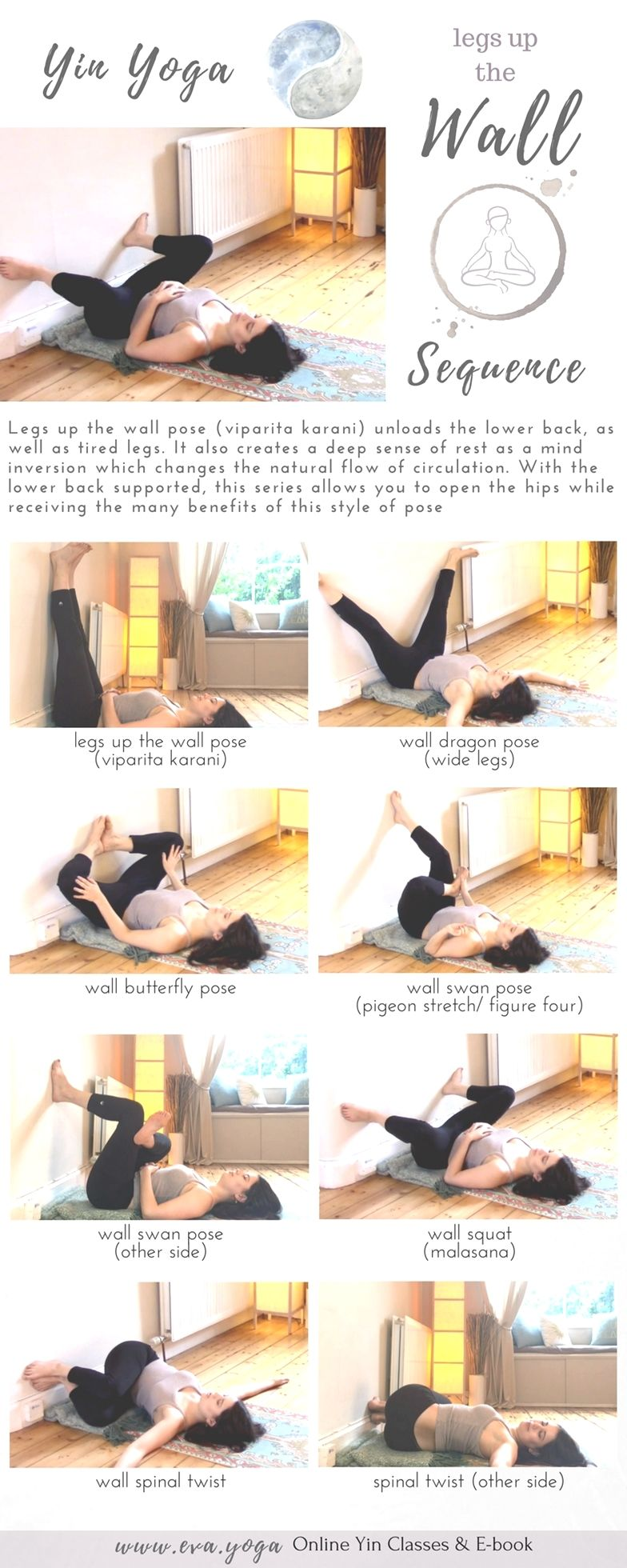 Yoga Day Quotes In Hindi Yogainspiration Easy Yoga Workouts Restorative Yoga Yin Yoga Sequence