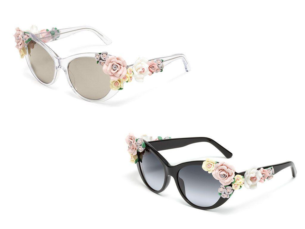 8465a793fbe Dolce and Gabbana Flower Eyewear - Ikifashion Dolce And Gabbana Eyewear