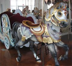 National Carousel Association - Welcome!