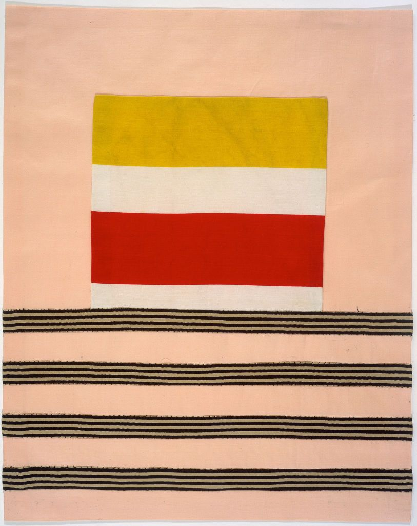Untitled Louise Bourgeois  2005