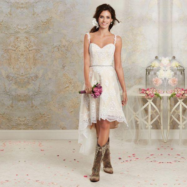 Summer high low casual wedding dress summer dresses pinterest summer high low casual wedding dress junglespirit Image collections