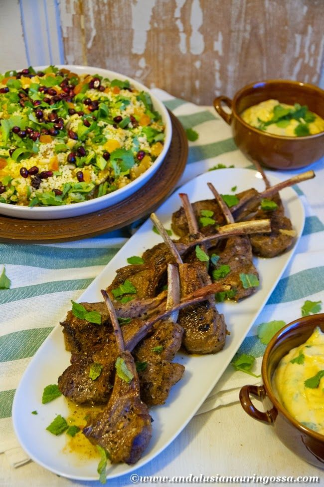 Our last weekend was full of good food. From Far East ( and the Thai beef salad we had for Independence Day ) we continued our culinary tra...