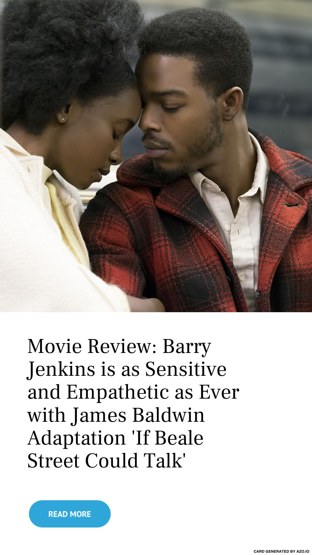 Movie Review Barry Jenkins Is As Sensitive And Empathetic As Ever