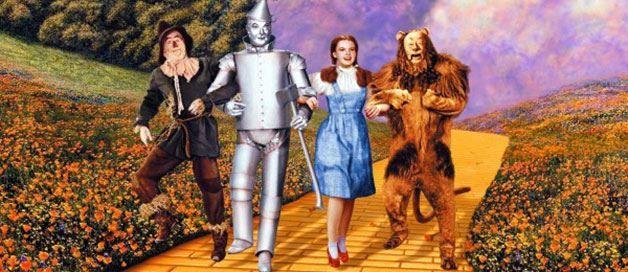 Curiosidades que no sabes de 'El mago de Oz'