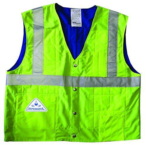 Men S Cycling Vests Hyperkewl 6538smhv Evaporative Cooling Vest You Can Get More Details By Clicking On The Imag Cooling Vest Cycling Outfit Cycling Vest