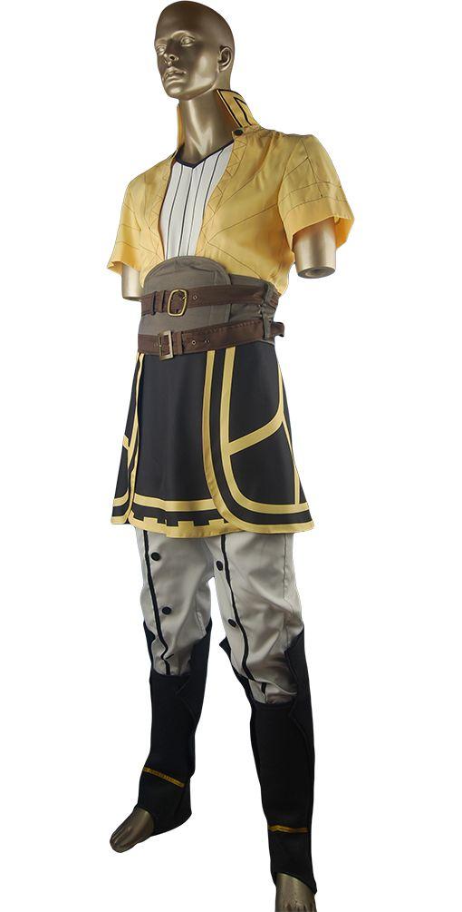 Fire Emblem Cosplay Awakening Lucina Cosplay Costume Game