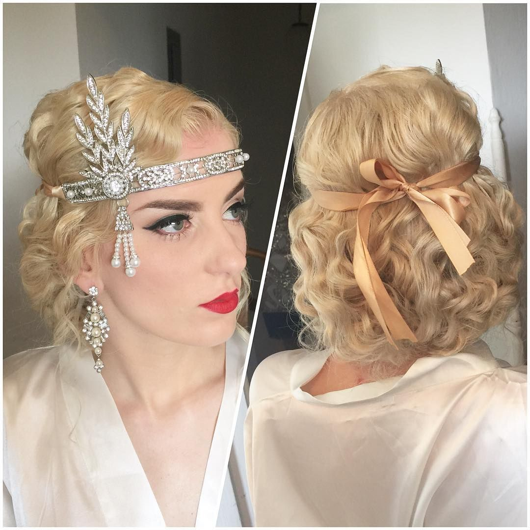 45 Cool Ideas For Vintage Hairstyles Back In Trend Trends