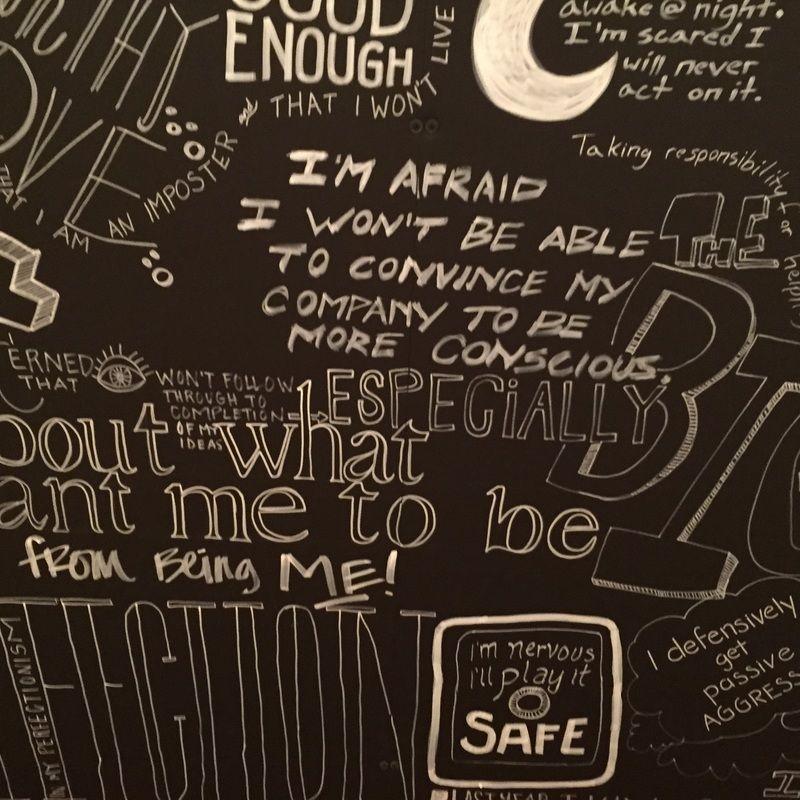 Vulnerability Wall - RTC Love Shop