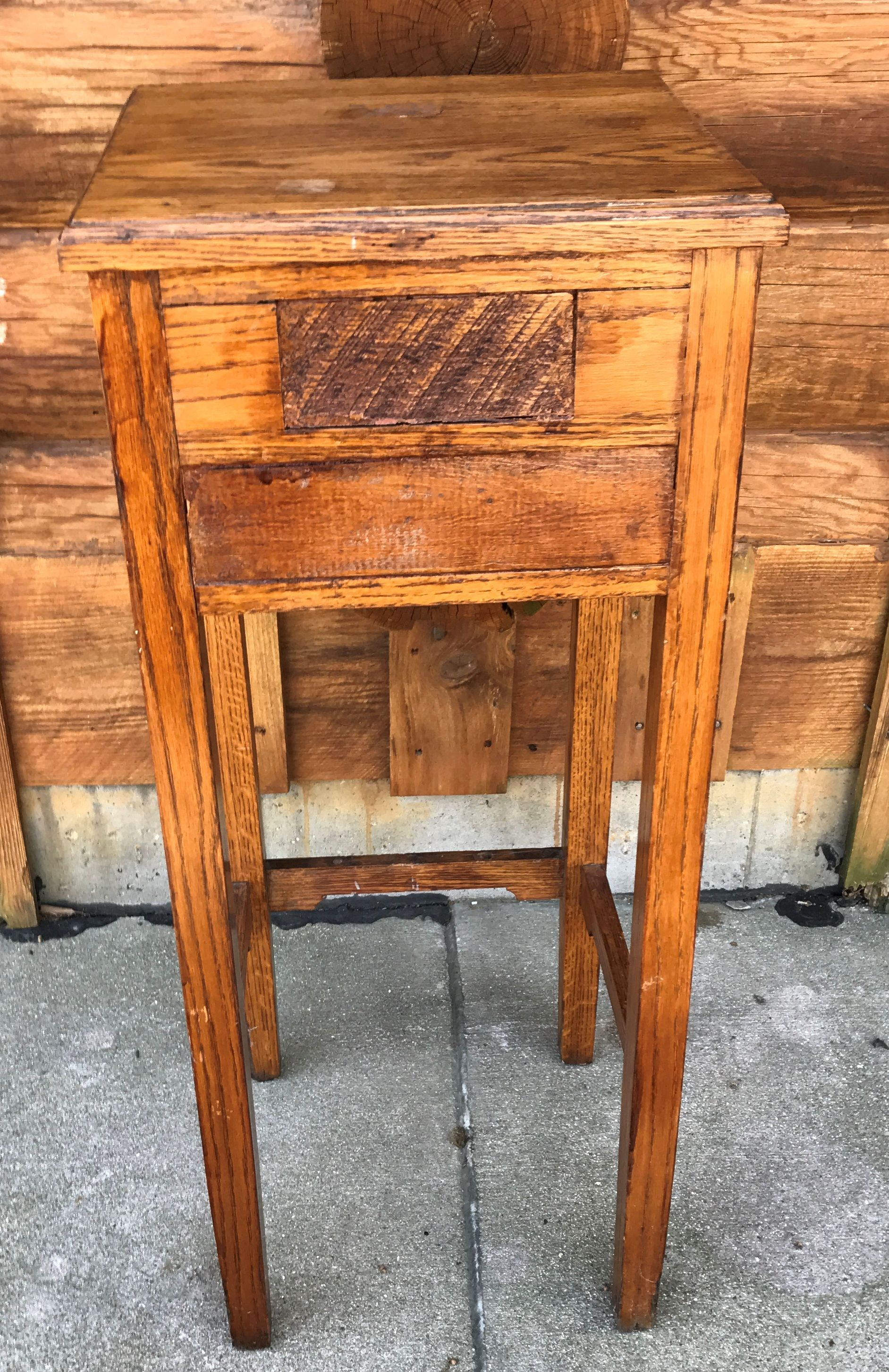 turn of the century solid oak just gorgeous this came out of a rh pinterest ca
