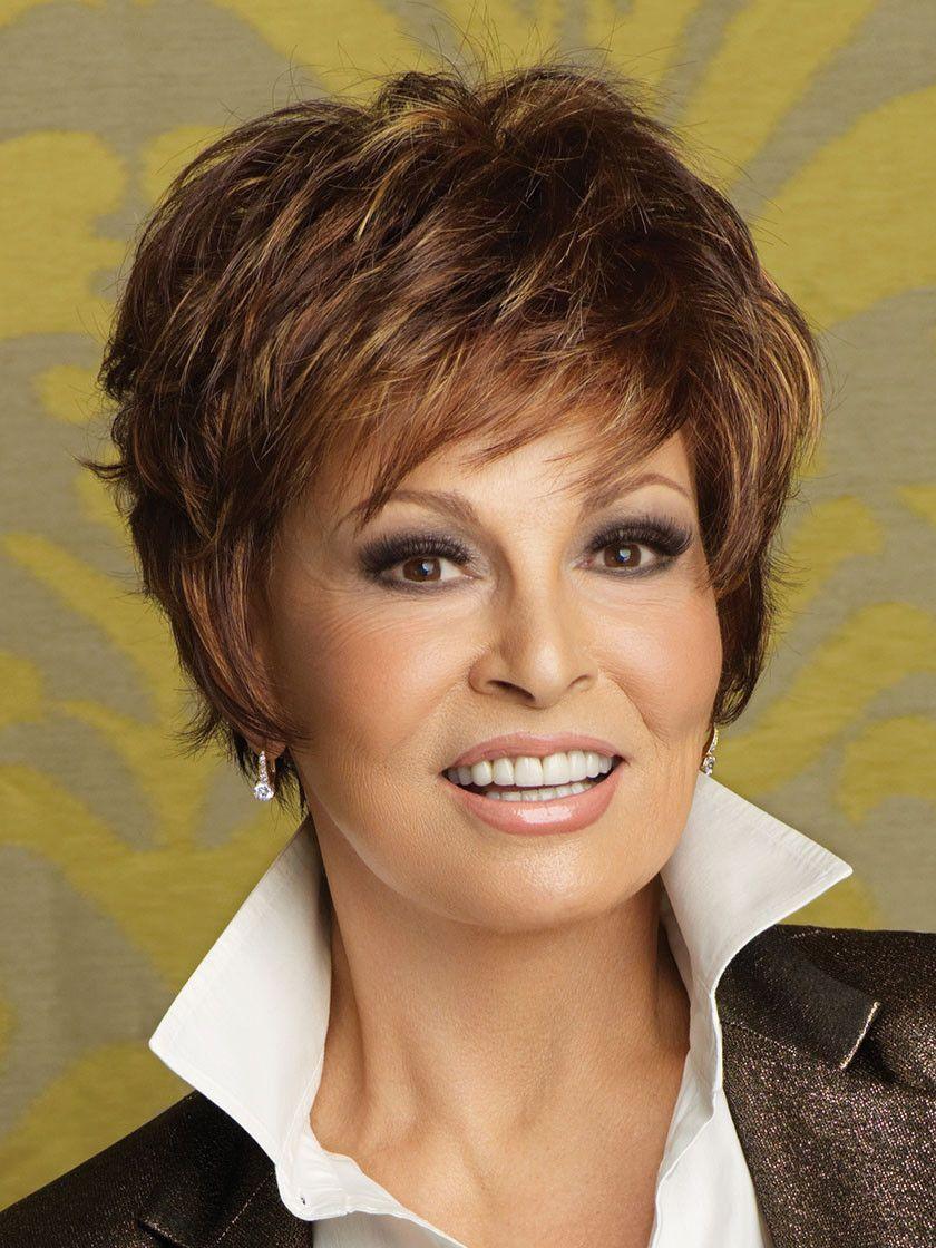 sparkle wig by raquel welch   beauty & health   shaggy short