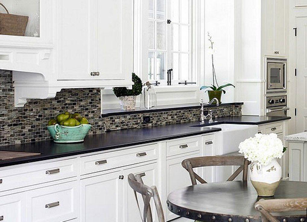 Attraktiv Weiße Küche Backsplash Dies Ist Die Neueste Informationen Auf Die Küche .