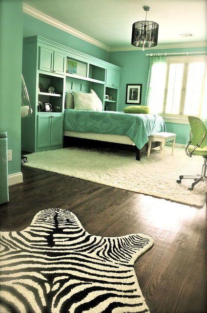 Beautiful Teen Suite | Bedrooms | Bedroom, Teen bedroom, Girl ...