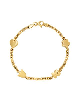 620bf1ff7f6f Pulsera de mujer Bear Tous | jewellery en 2019 | Pulseras, Joyas ...