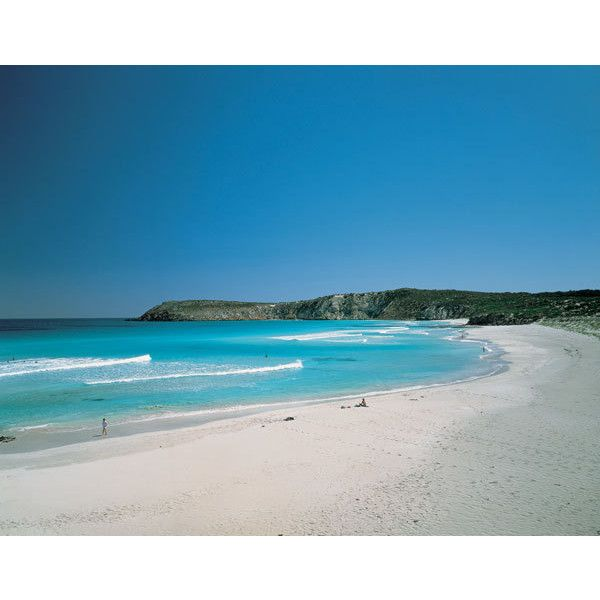 Kangaroo Island Beaches: South Australian Film Corporation