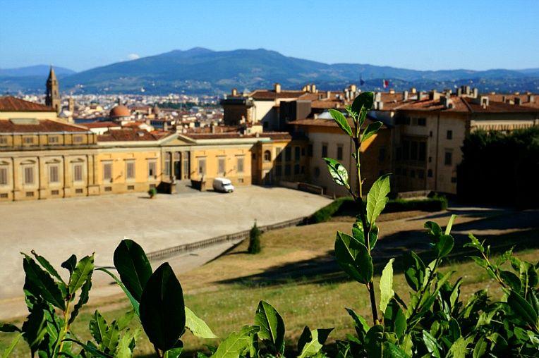 Palazzo Pitti, Firenze, Italy 피렌체 피티 궁전