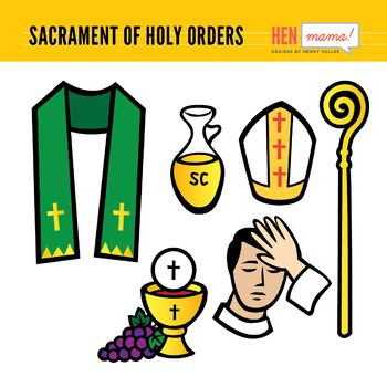 Sacrament of Holy Orders Essay