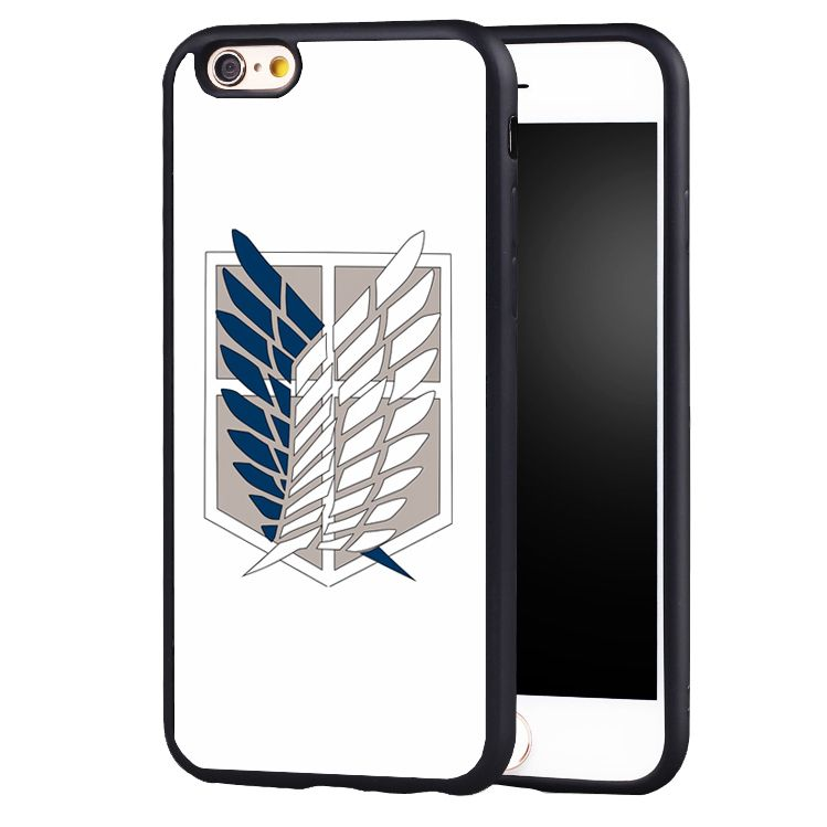 Attack on Titan Case Cover for iPhone | AOT Phone Cases
