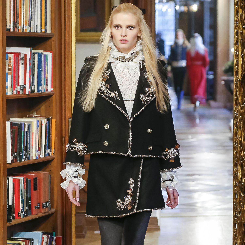 Chanel Paris-Salzburg