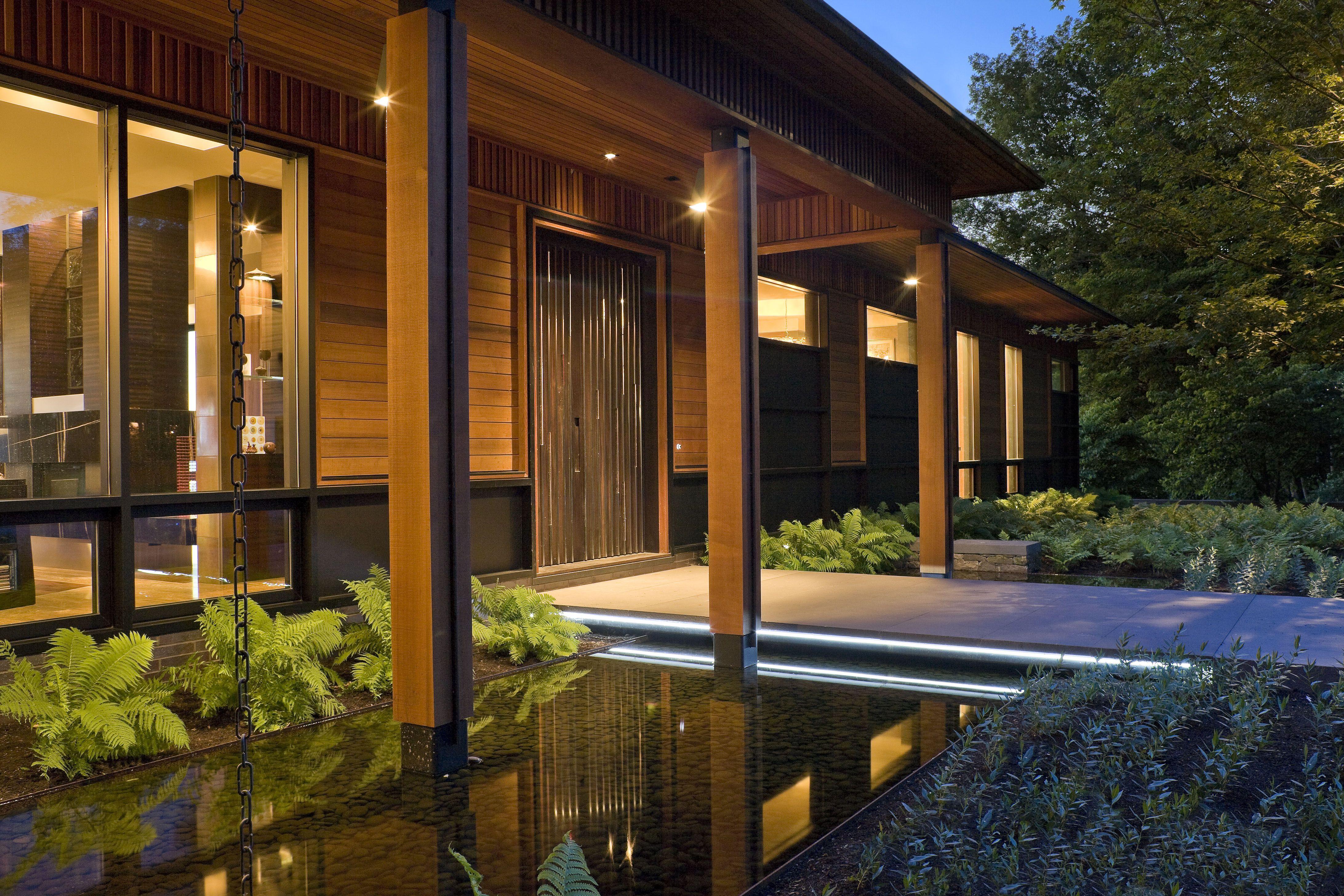 Landscape Architect: H. Keith
