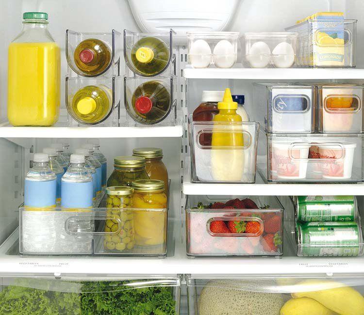 Estilo de vida refrigerador pinterest nevera for Como ordenar la nevera