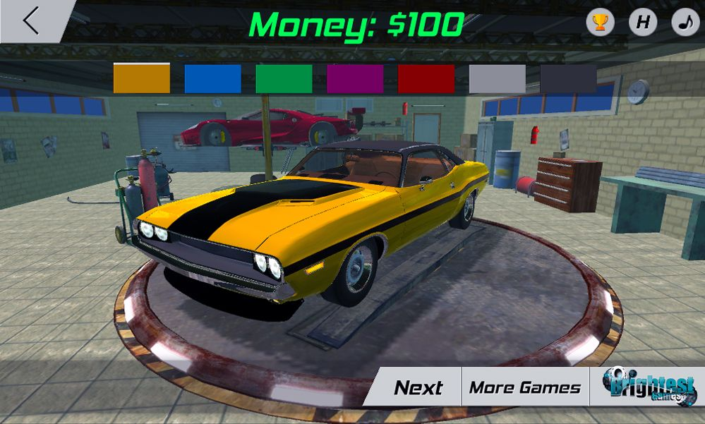 Enjoy The Most Complex Free Online Car Games Like This New Exclusive Racing Game Called Burnout Extreme Car Racing Bu Racing Games Car Games Car Games Online